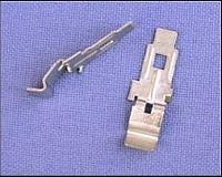 Профиль-адаптер для плинта C5C, пара (TE PART 0-1731209-1)