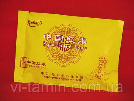 Капсулы из красного риса Доюань