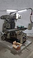 Фрезерний універсальний станок FWA 41M (Польща), аналог 6Т83Ш