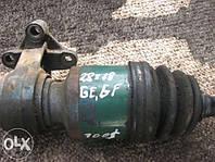 Внутренняя граната Mazda 626 GF б\у оригинал