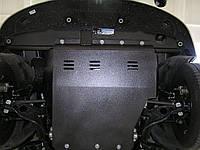 Металлическая (стальная) защита двигателя (картера) Fiat Punto Classic (2007-2010) (V-1,2)