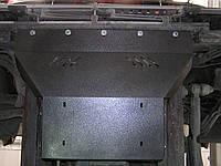 Металлическая (стальная) защита двигателя (картера) Mercedes-Benz Actros (2003-2008) (грузовий а/м)