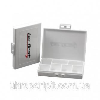 PillsBox Таблеточница