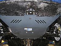 Металлическая (стальная) защита двигателя (картера) Chery Eastar (Oriental Son) (2007-) (V-2,4)