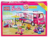 Конструктор Mega Bloks Barbie Пикник, фото 1