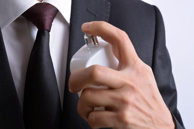 Мужская парфумерия