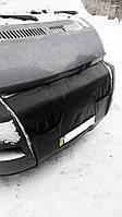 Утеплитель радиатора Fiat Ducato / Фиат Дукато 06-14