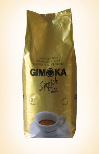 Кофе Джимока Спешл Бар 3 кг