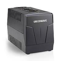 Стабилизатор напряжения GREENWAVE Defendo 600