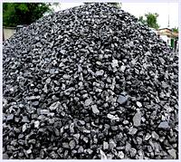 Уголь марки АО (Антрацит-орех), купить Киев