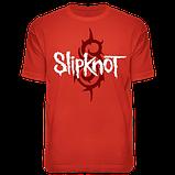 Футболка Slipknot, фото 4