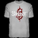 Футболка Slipknot, фото 2