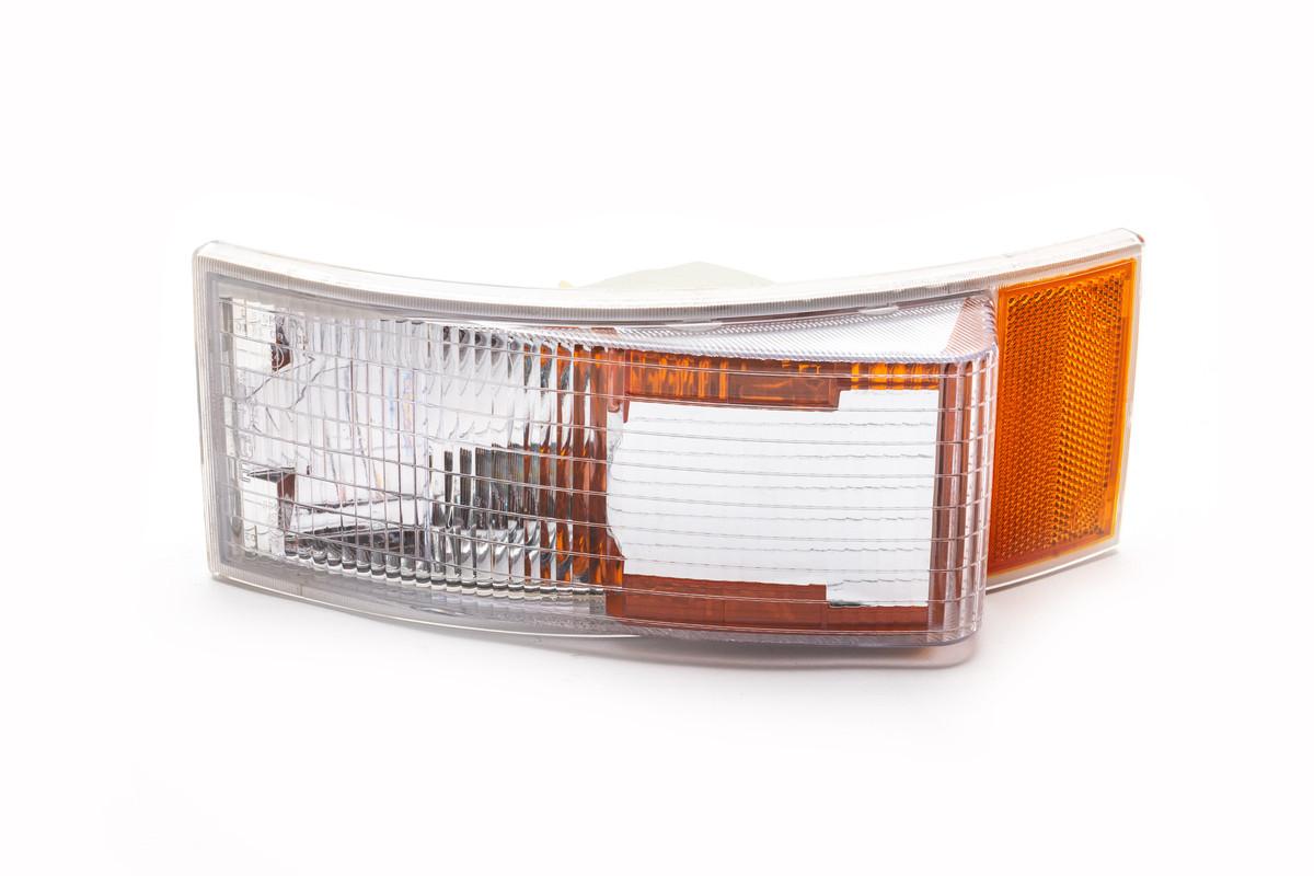 Указатель поворота Volvo FH 12-16 белый 621619