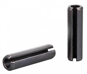 Штифт(Пружинный)Разрезной 10*100мм БП DIN1481