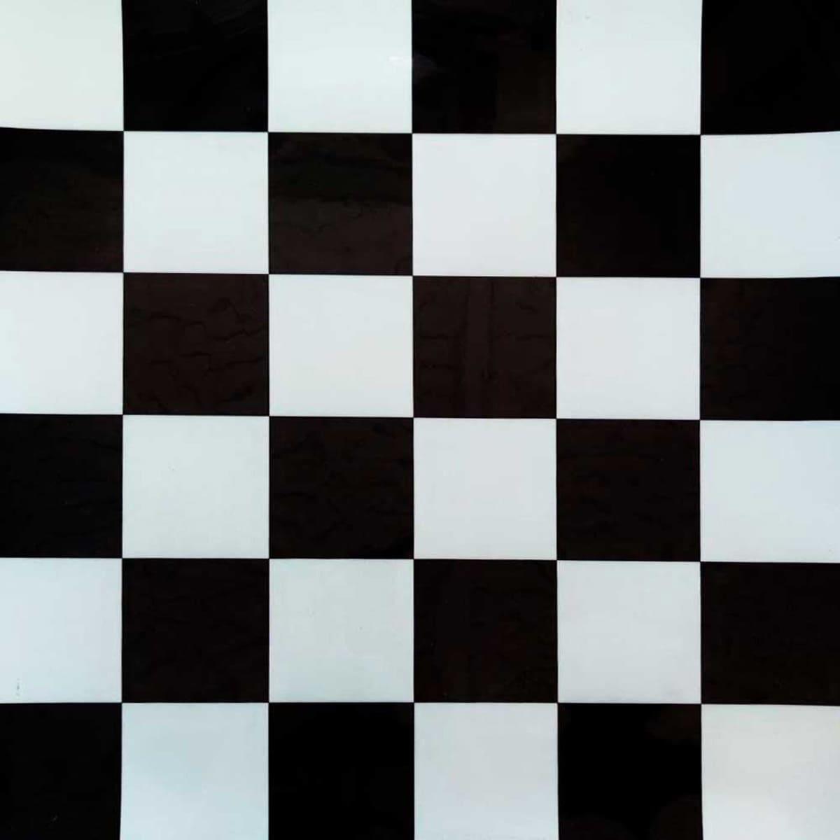 Самоклеюча вінілова плитка 600х600х1,5мм, ціна за 1 шт. (СВП-206) Глянець