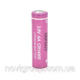 Батарейка літієва PKCELL CR14505, 3.0V 1400mah, OEM