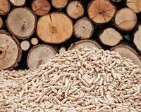 Древесный пеллет сосна от 20т., купить Киев