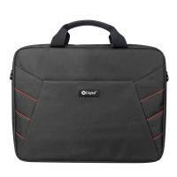 Сумка портфель для ноутбука x-digital bristol 316 черная