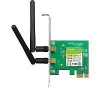 Беспроводной сетевой адаптер tp-link tl-wn881nd