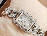 Часы женские кварцевые, копия бренда 403