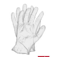 Перчатки виниловые «RVIN [T]»