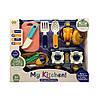 Іграшкова посуд RM8203-2 плита