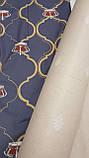 Постельное белье сатин S487, фото 4