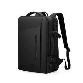 Мужской рюкзак Mark Ryden MR-WP9299 Black
