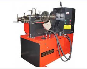 Дископравильный станок для рихтовки та прокатки всех типов дисков литых и стальных Сириус универсал Макс