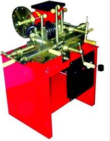 Дископравний станок для рихтування залізних сталевих (штампованих дисків «Сіріус»