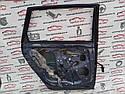 Двері задня ліва Т-65 5730A047 9915703 Mitsubishi Grandis, фото 5