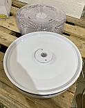Дегидратор, сушилка для овощей, фруктов, ягод и грибов silvercrest, фото 2