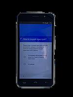Мобільний телефон Ergo A503 Optima б/в