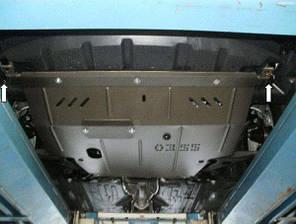 Захист Geely Emgrand EC-7 (c 2011--) ждили