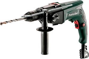 Ударний дриль Metabo SBE 760 (0.76 кВт, 24 Нм) (600841000)