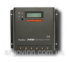 Контролер заряду EPSOLAR VS6048BN, 60A 12/24/36 / 48В