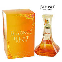 Beyonce Heat Rush Бейонсе Хат Раш женский 100мл