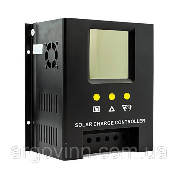 Контролер заряду JUTA СМ8048