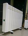 Электрорадиаторы отопления (электробатареи)