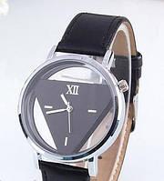 Часы женские Triangle черные
