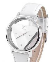 Часы женские Triangle белые