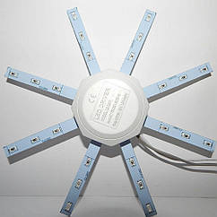 Светодиодный светильник VENOM ультрафиолетовый 12Вт 220V (LED GR-12)
