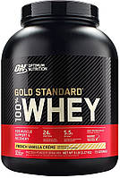 Протеин Optimum Nutrition Whey Gold Standard 2.27 kg