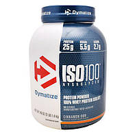 Dymatize Iso-100 1.4 кг