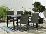 Крісло садове серок (петан),bobi, фото 3