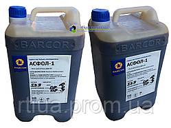 Асфол-1 масляная сож для тяжелой обработки