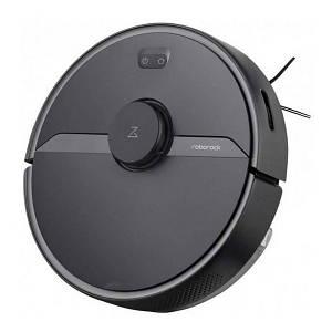 Пылесос Xiaomi RoboRock Vacuum Cleaner S6 Pure Black (S602-00Black)