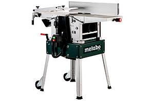 Рейсмусові-фугувальний верстат Metabo HC 260 C-2.2 WNB (2.2 кВт) (0114026000)