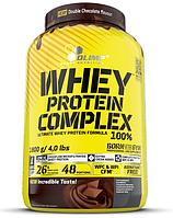 OLIMP Whey Protein Complex 100 % 1800 g