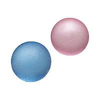 Массажер-эспандер кистевой (мяч силиконовый, пара) OМ-201, OrtoMed